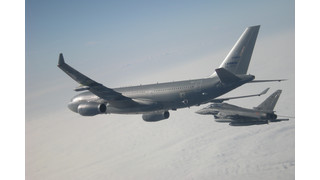 PPG Aerospace Custom Coatings Used on UK Royal Air Force FSTA Jets