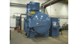 Ipsen's TurboTreater Units Offer Convenient Solutions