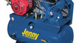 Service Vehicle Compressor