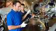 Vector Aerospace Engine Services - Atlantic Exhibiting at 2012 NBAA Convention