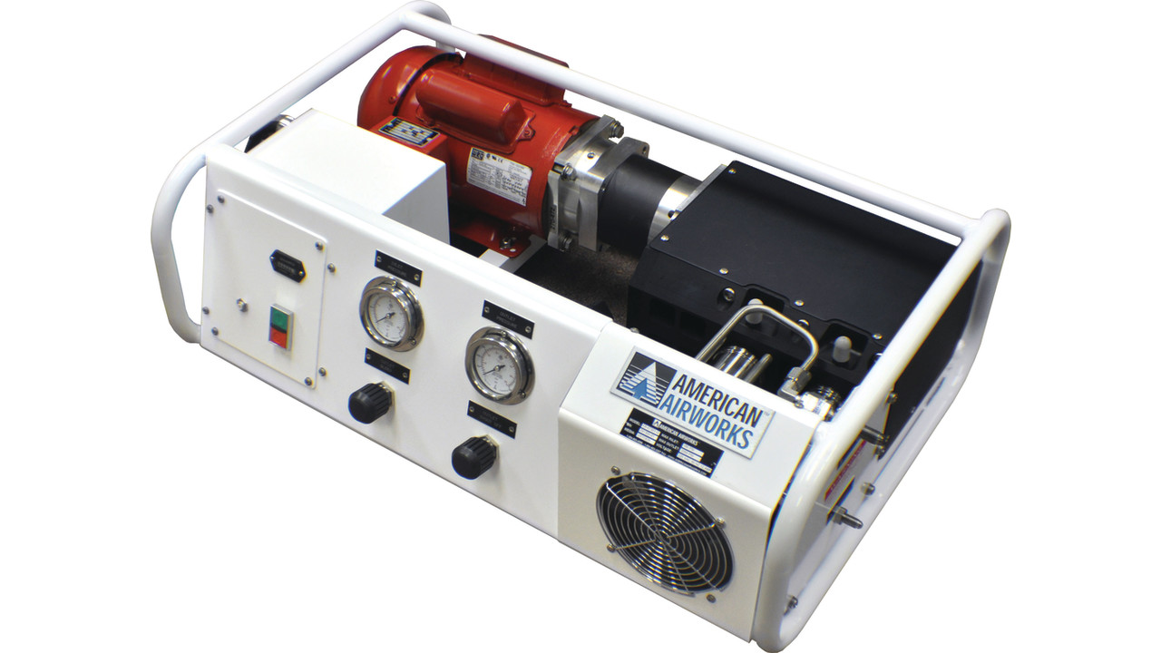 Gas Booster Pumps Aviationpros Com