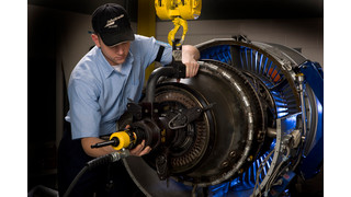 Dallas Airmotive Selected to Provide Engine Support at Bombardier Service Centers in North America