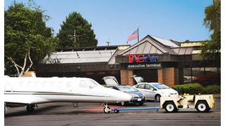 Avfuel FBO Spotlight: TAC AIR BDL / TAC AIR RDU