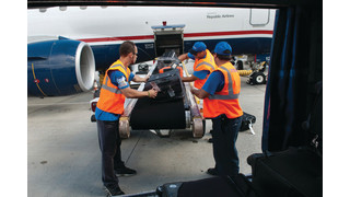 United Renews Contract With JetStream Ground Services