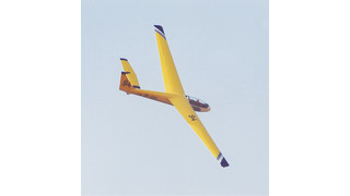 Civil Air Patrol Welcomes Delivery of Air Force Academy Gliders