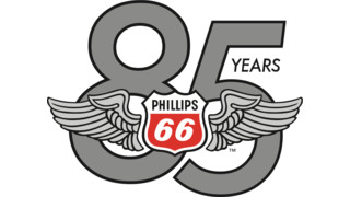 For its 85th Anniversary, Phillips 66 Aviation is Giving Away 850,000 WingPoints at NBAA 2012