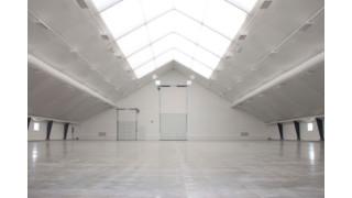 Tension Fabric Hangars: The Green Takeoff