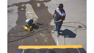 Cold Pressure Washers