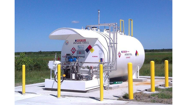Aboveground Storage Tanks Aviationpros Com