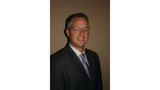 Joseph Spring Joins Comlux Aviation Services as Director of Sales