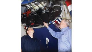 Aircraft maintenance courses