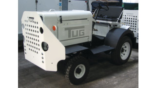 Remanufactured Tractors