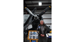 New England Air Museum Offers Veterans Day Program on November 11