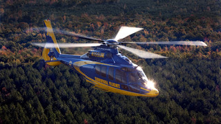 American Eurocopter Showcases Air Medical Solutions at AMTC 2012