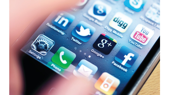 How Social Media and Emerging Technologies Influence Passenger Flow