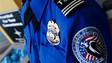 TSA Grabs Union Contract