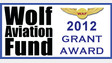 Wolf Aviation Fund Grant Proposals Due December 15