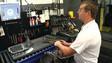 Jasper Updates Transmission Hydraulic Clutch Testing