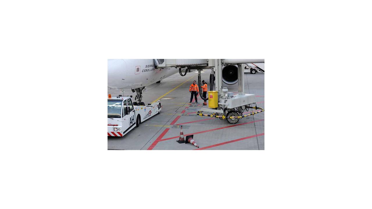 Eu airport slots