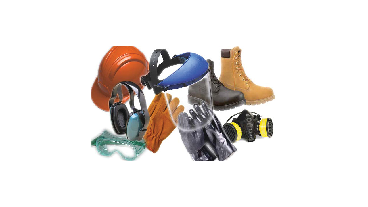 Electrical Safety Gear : Personal protection for the aircraft mechanic