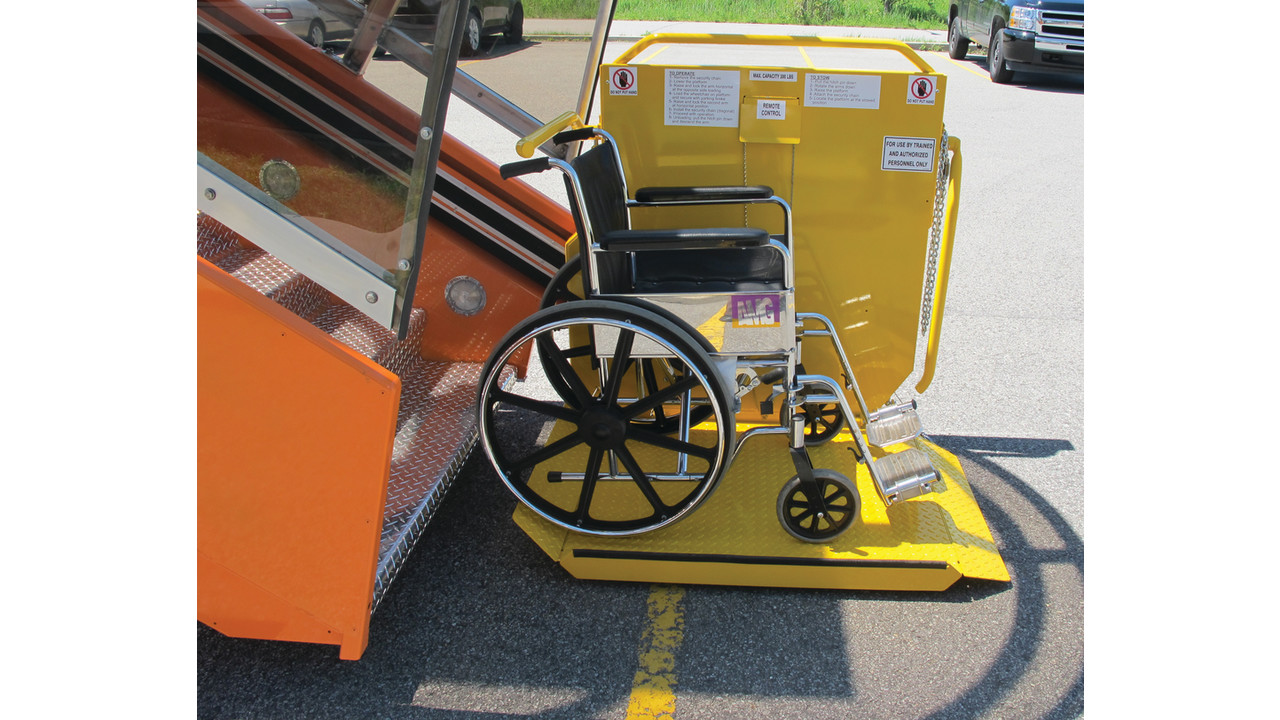 Accessibility Airstairs Aviationpros Com