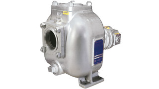 Self-priming Pump