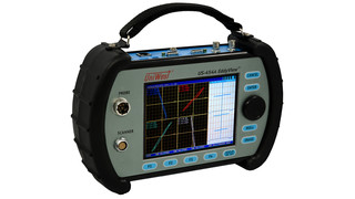 UniWest Brings the Only 4-Frequency Eddy Current Portable Instrument with Integration Ability to the Marketplace (US-454A)