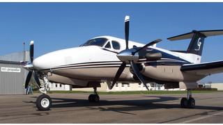 FAA Certification for 5-blade Propeller on Beech King Air 200
