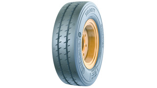 Radial pneumatic tire