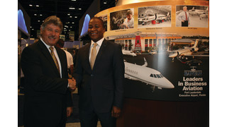 EAN, Nigeria's first FBO, to partner with Banyan Air Service in Florida