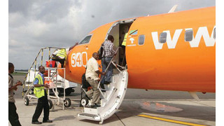 Swissport To Offer Services To fastjet