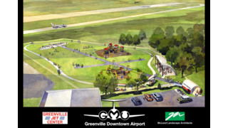 Greenville Downtown Airport Community Aviation Park To Open