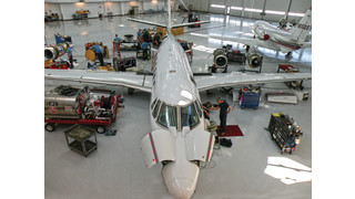 5S in Aviation Maintenance