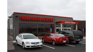 A New, Executive Thunderbird