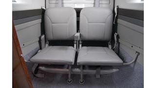 Jump seat kits