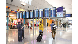 McCarran Invests In Digital Signage To Engage Las Vegas Travelers