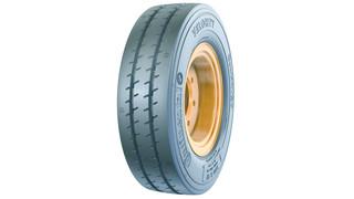 Radial pneumatic tire