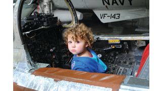 Holiday Vacation Fun at the New England Air Museum