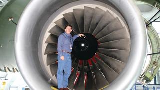 Gary Michael Brossett, Master Aviation Educator