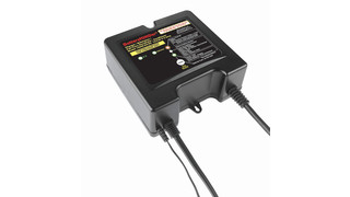 BatteryMINDer Aviation-Specific 24 Volt 24041-AA-S5 Maintenance Battery Charger - Desulfator (Concorde version)