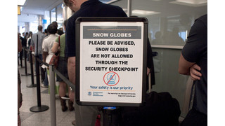 What Would Thomas Jefferson Say About TSA?