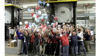 Ipsen Celebrates Their 100th TITAN® Sold
