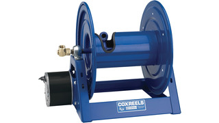 Coxreels Introduces New HP1125 Series