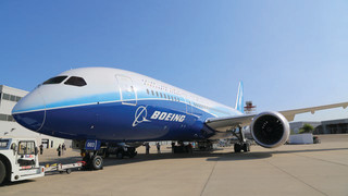 ATS To Provide Ground Handling For 787 At SAN