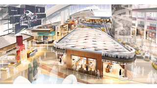 Premier Dining, Retail Coming to New Tom Bradley International Terminal