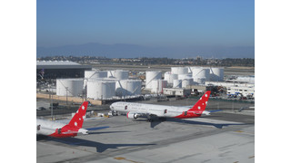 Fuel Farms Control Aviation's Largest Cost