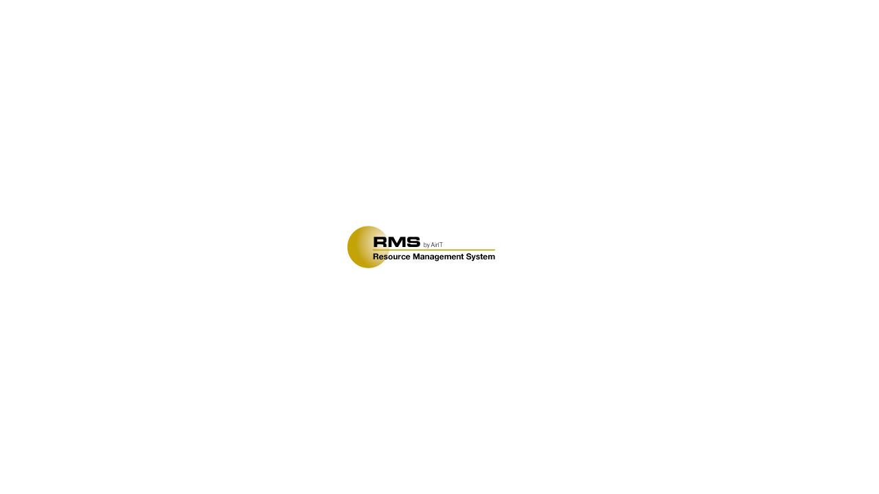 Resource Management System Rms Aviationpros Com