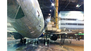 AkzoNobel Aerospace Coatings Presents Mixed Fleet Single Paint Solution at MRO Dubai