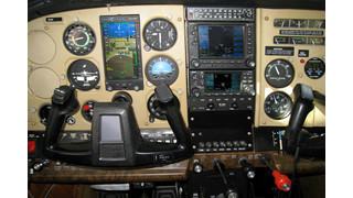 Avidyne DFC90 Autopilot Receives EASA Certification in Cessna 182