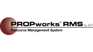 PROPworks™ RMS (Resource Management System)